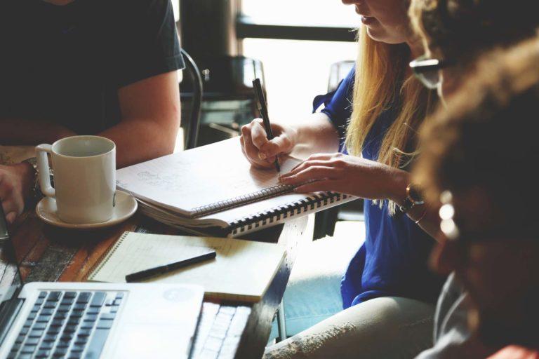 [Kommentar] Start-Ups: Auf dem Weg in die Kultur der Beliebigkeit