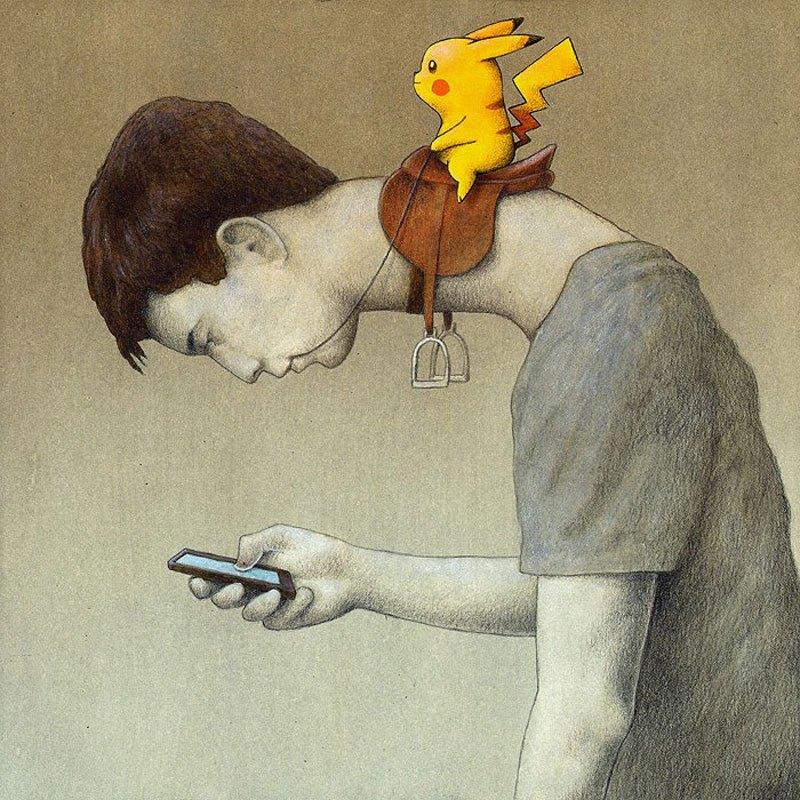 Pokémon Go: Warum kostenlos nicht immer besser ist
