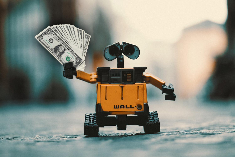 Zur Debatte um die Robotersteuer: Umverteilung – oder Revolution