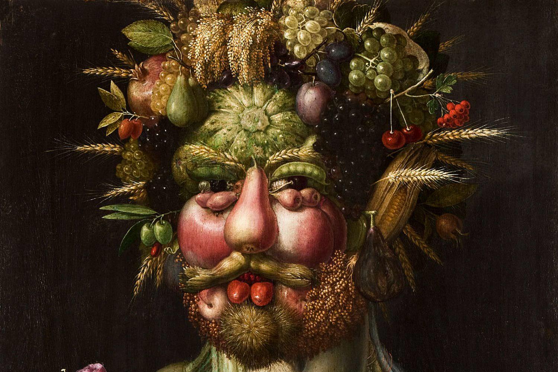 Wie würde eine Welt voller Veganer aussehen?